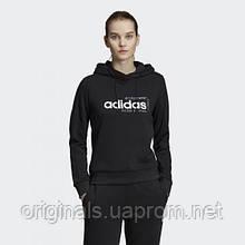 Худи женское Adidas Brilliant Basics EI4632