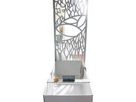 Декоративная перегородка Volle Solid surface 18-40-135