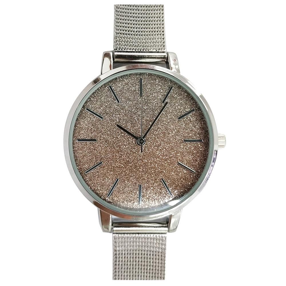 Жіночий годинник Even&Odd caiyy Silver 17-0691