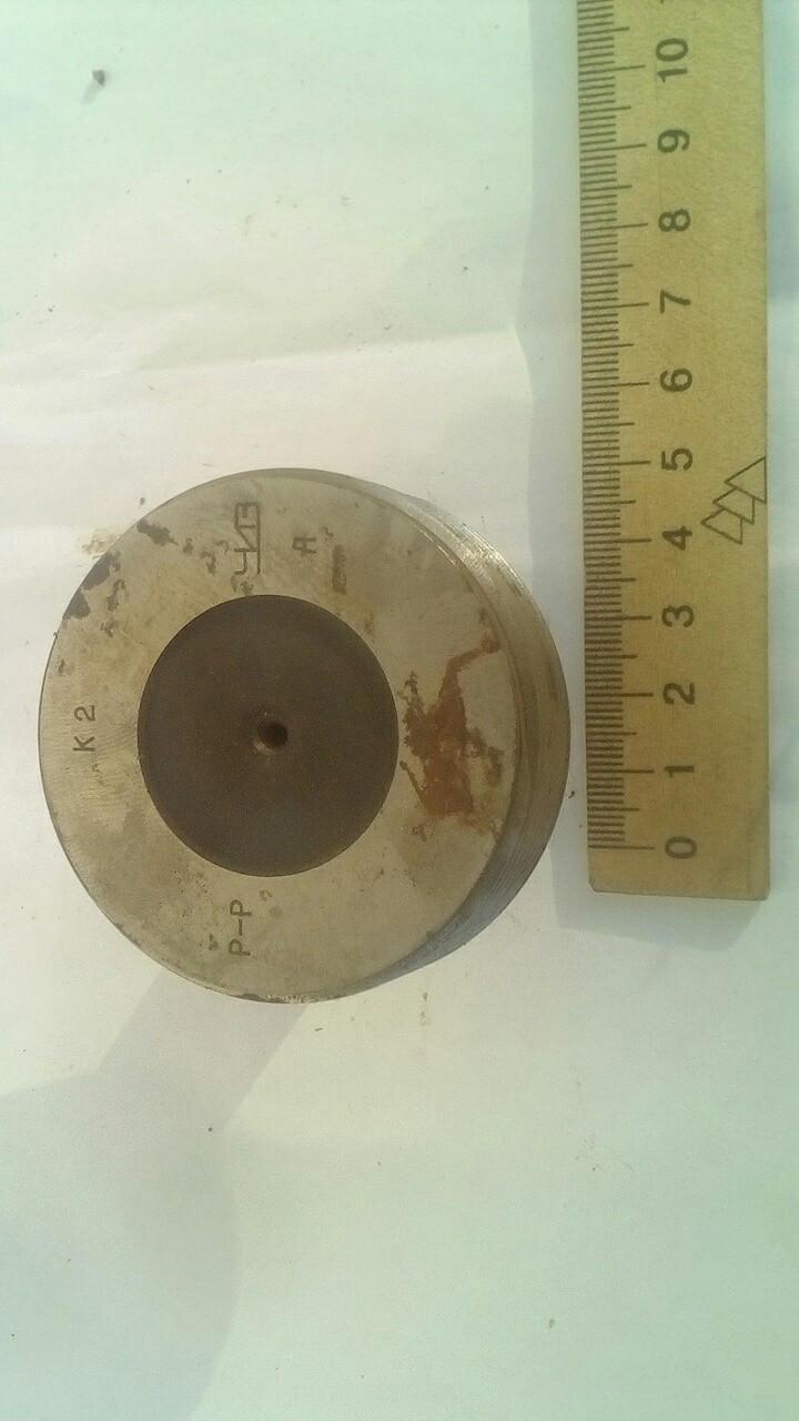 Калибр-пробка  коническая К 2(РР)ГОСТ7157-79