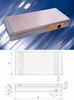 Плита магнитная плоская ХМ91 150х300 сила притяжения 110 N/см кв. (66025-8)