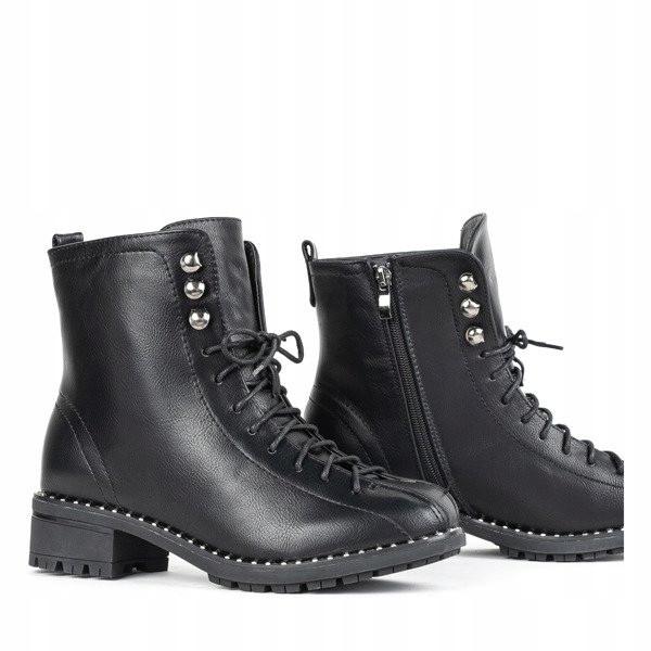 Женские ботинки Martel