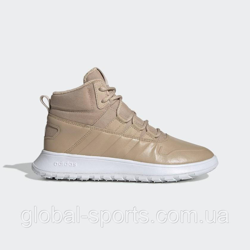 Жіночі черевики Adidas Fusion Storm Wtr(Артикул:EE9715)