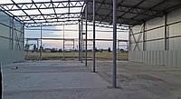 Виготовлення промислових підлог.с, фото 1