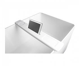Полка Volle Solid surface 18-40-403