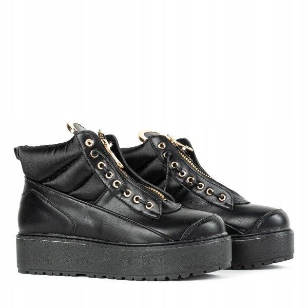 Женские ботинки Glad