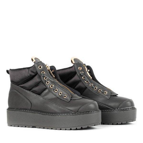 Женские ботинки Lacroix