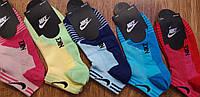 """Женские носки стрейчевые,сетка в стиле""""Nike"""" 36-40, Турция, фото 1"""