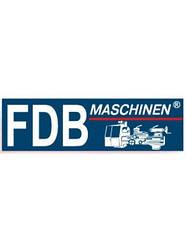 Комбинированные станки FDB Maschinen