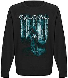 Свитшот Children Of Bodom - Reaper (чёрный)