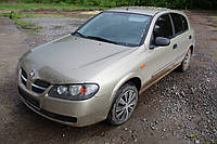 Авторазборка запчасти Nissan Almera N16, 2003, 1.5dci, хэтчбек, кпп
