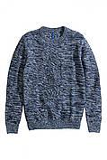 Джемпер                         H&M                         xs                         Синий                         (0185905001)