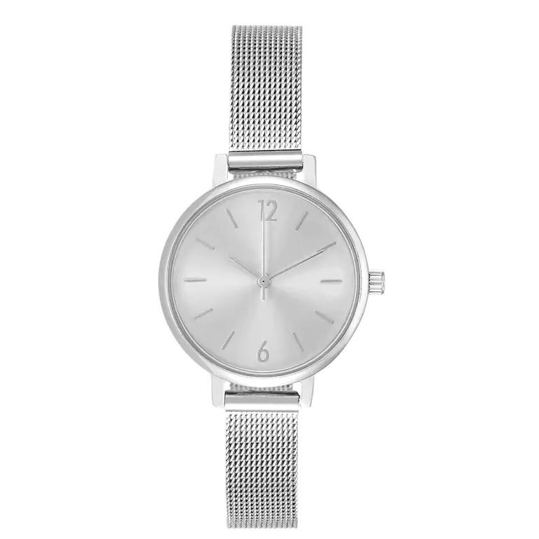 Жіночий годинник Even&Odd EWW-RF17-0709 Silver