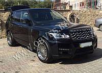 Обвес Startech Range Rover Vogue L405
