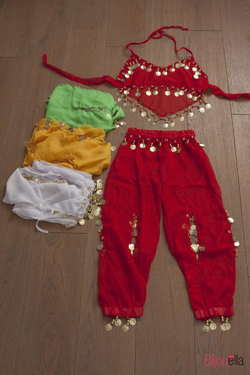 Карнавальний костюм для дівчинки СХІДНИЙ 3-7 років дитячий східний маскарадний костюм для танців