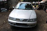 Авторазборка запчасти Nissan Primera P11, 1999, 2.0tdi, универсал, кпп