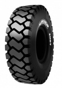 Шина 18.00 R 25 Michelin XHDT A