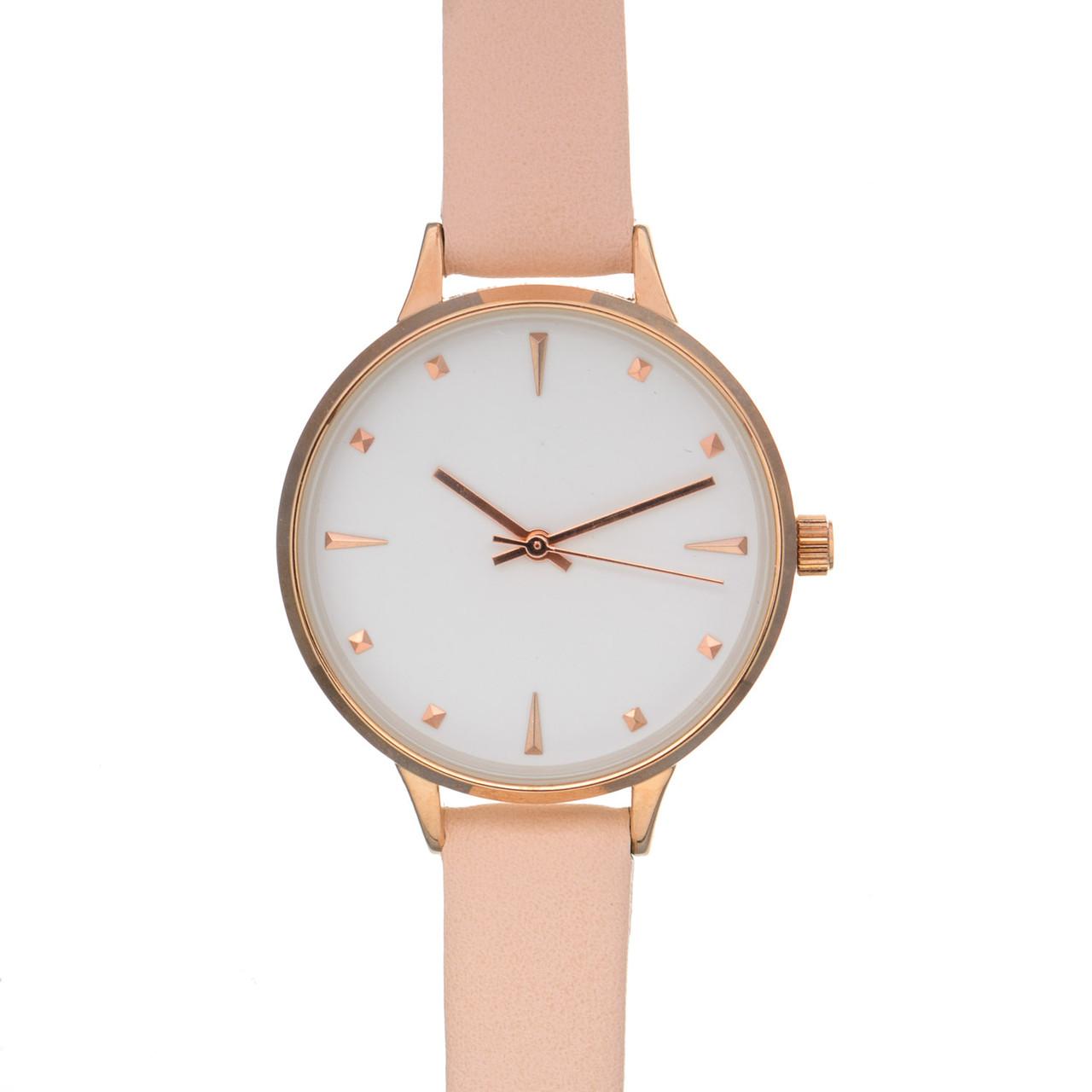 Жіночий годинник Even&Odd rf17-0765 Gold