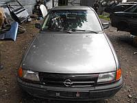 Авторазборка запчасти Opel Astra F, 1995, 1.6i, седан, кпп