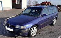 Авторазборка запчасти Opel Astra F, 1995, 1.6i, универсал, кпп