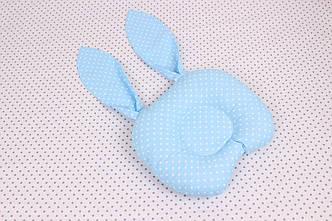 Ортопедическая подушка с ушками