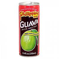 Сок нектар гуавы ТМ Philippine 250мл