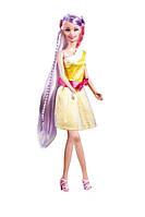 Набор с куклой 28 см Салон красоты Ася (35013)