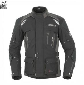 Мотокуртка текстильная Buse Highland (Black)