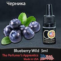 Ароматизатор TPA (TFA) Blueberry Wild (Черника) 5мл