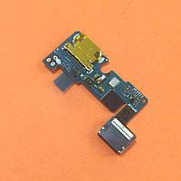 Шлейф для LG H820 G5/H830/H840/H850/LS992, с разъемом зарядки, с микрофоном, USB Type-C