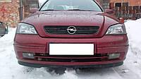 Авторазборка запчасти Opel Astra G, 2002, 1.6i, седан, кпп