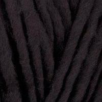 Пряжа Himalaya Pablo 123-35 чёрная