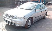 Авторазборка запчасти Opel Astra G, 2000, 1.6i, хэтчбек, кпп
