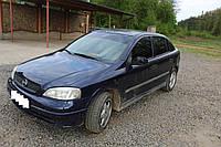 Авторазборка запчасти Opel Astra G, 2001, 1.6i, хэтчбек, кпп