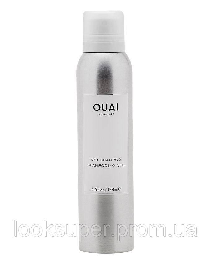 Шампунь OUAI Haircare Dry Shampoo (130g )