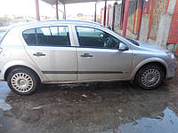 Авторазборка запчасти Opel Astra H, 2006, 1.6i, хэтчбек, кпп