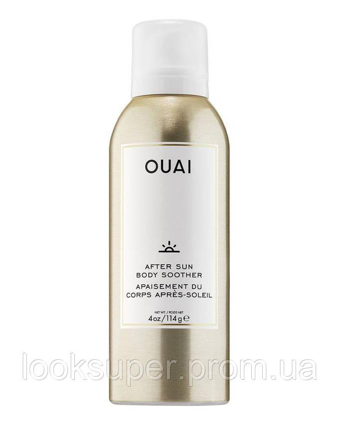 Охлаждающая пена для тела OUAI Haircare After Sun Body Soother (118ml )