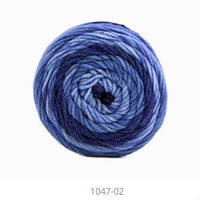 Пряжа Himalaya Sweet Roll 1047-02