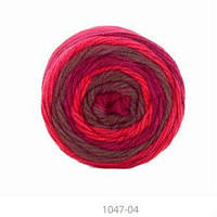 Пряжа Himalaya Sweet Roll 1047-04