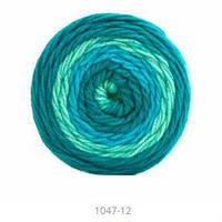Пряжа Himalaya Sweet Roll 1047-12