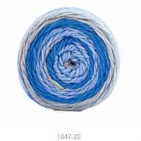 Пряжа Himalaya Sweet Roll 1047-20