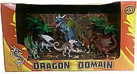 Игровой набор Волшебные драконы Серия A HGL (SV11711)