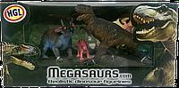 Игровой набор Мир динозавров, серия А HGL (SV10523)