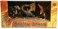 Игровой набор Мир драконов Серия A HGL (SV11692)