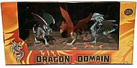 Игровой набор Мир драконов Серия B HGL (SV12183)