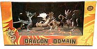 Игровой набор Мир драконов Серия C HGL (SV12184)
