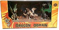 Игровой набор Мир драконов Серия D HGL (SV12287)