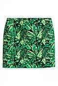 Короткая юбка                         H&M                         32                         Зеленая                         (0398766003)
