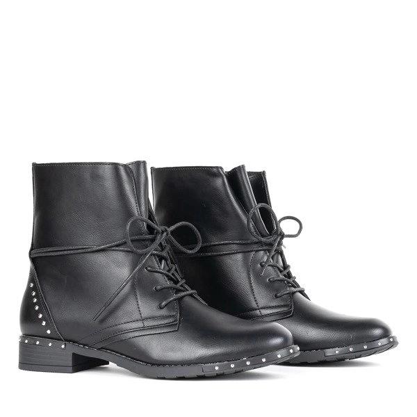 Женские ботинки Aderholt