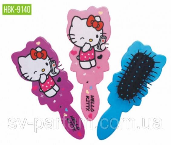 HBK-9140 Детская щетка для волос Beauty LUXURY